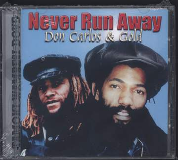 Don Carlos / Gold: Never Run Away