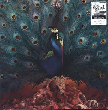 Opeth: Sorceress