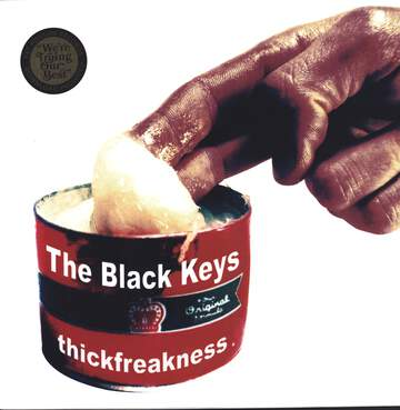 The Black Keys: Thickfreakness