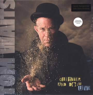 Tom Waits: Glitter And Doom Live