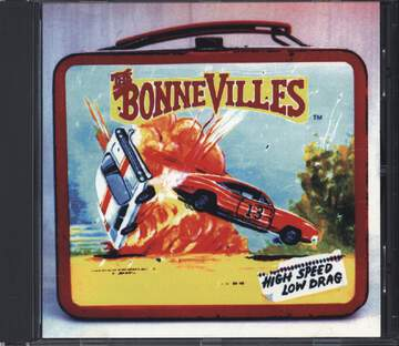 The Bonnevilles: High Speed Low Drag