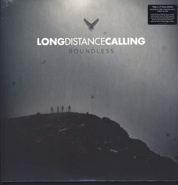 Long Distance Calling: Boundless