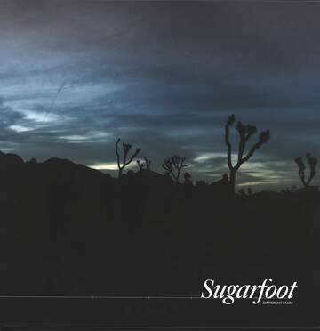 Sugarfoot: Different Stars