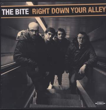 The Bite: Right Down Your Alley