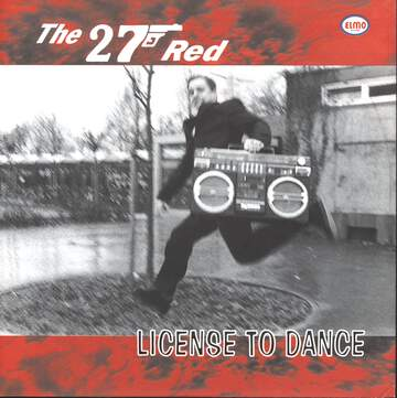 27Red: Licence To Dance