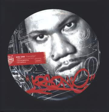 Krs-One / M.O.P.: True School / You Can't Hide