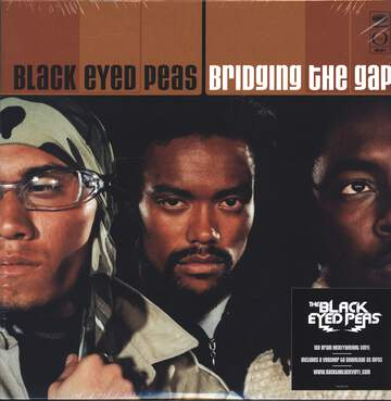 Black Eyed Peas: Bridging The Gap