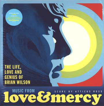 Atticus Ross: Music From Love & Mercy