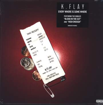 K.Flay: Every Where Is Some Where