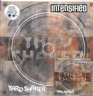 Intensified: Yard Shaker