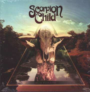 Scorpion Child: Acid Roulette