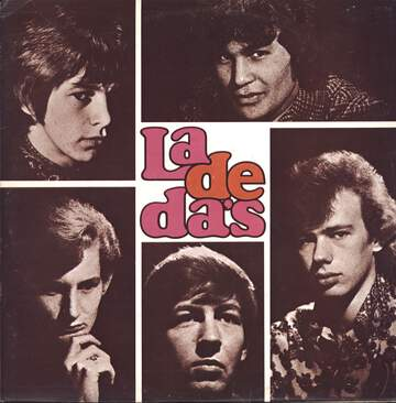 The La De Das: La De Da's / Find Us A Way