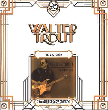 Walter Trout: The Outsider