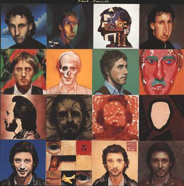 The Who: Face Dances