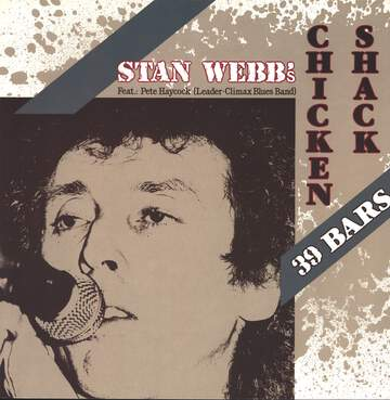 Stan Webb's Chicken Shack: 39 Bars