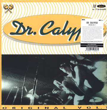 Dr Calypso: Original Vol. 1