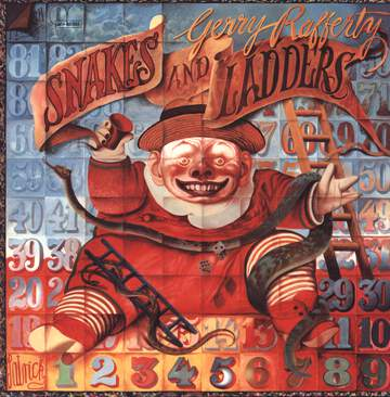 Gerry Rafferty: Snakes And Ladders