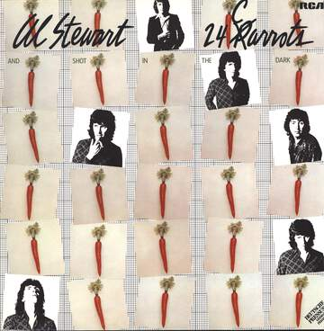 Al Stewart / Shot In The Dark: 24 Carrots