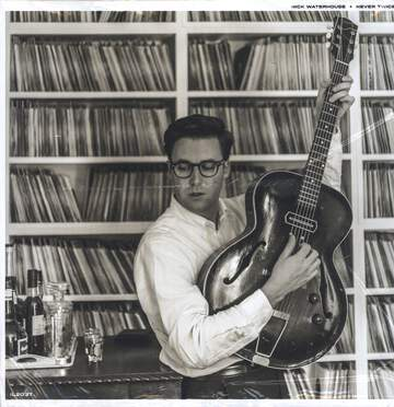 Nick Waterhouse: Never Twice