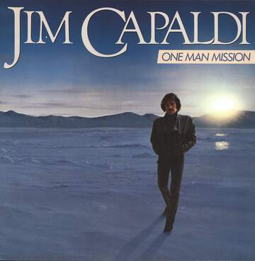 Jim Capaldi: One Man Mission
