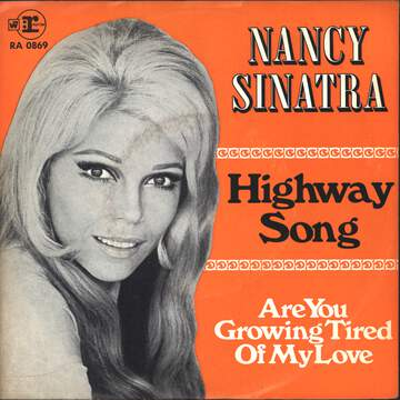 Nancy Sinatra: Highway Song
