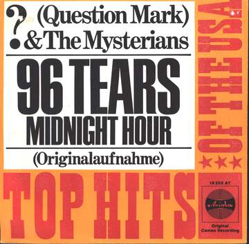 ? & The Mysterians: 96 Tears