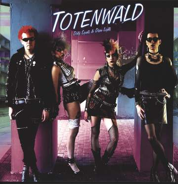 Totenwald: Dirty Squats & Disco Lights