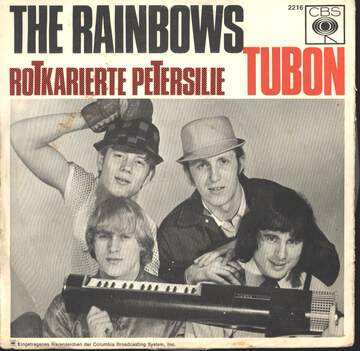 The Rainbows: Rotkarierte Petersilie / Tubon