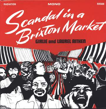 Girlie / Laurel Aitken: Scandal In A Brixton Market