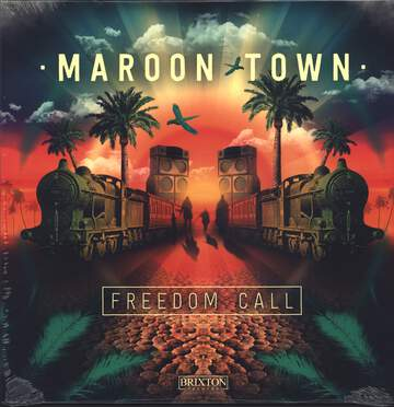 Maroon Town: Freedom Call