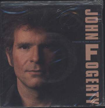 John Fogerty: Change In The Weather