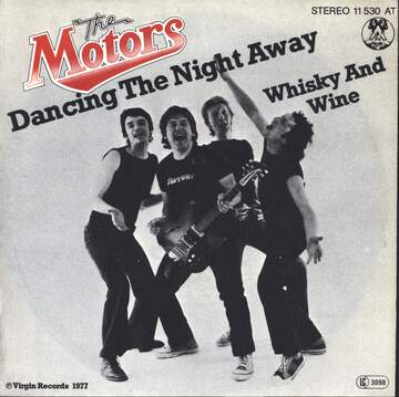 The Motors: Dancing The Night Away