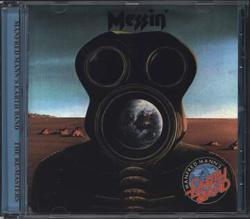 Manfred Mann's Earth Band: Messin'