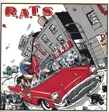 R.A.T.S.: R.A.T.S.
