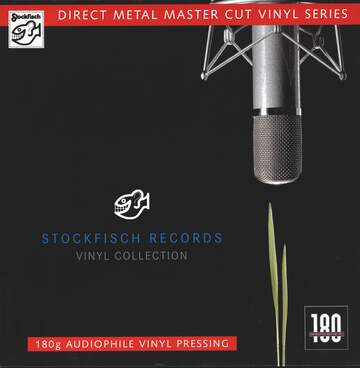 Various: Stockfisch Records - Vinyl Collection