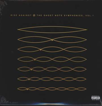 Rise Against: The Ghost Note Symphonies, Vol. 1