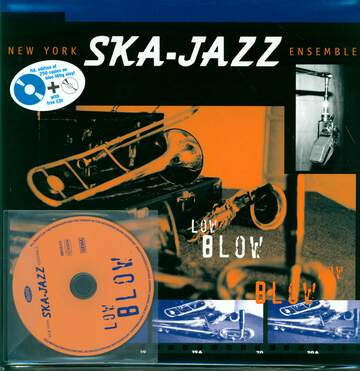 New York Ska Jazz Ensemble: Low Blow