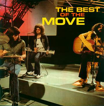 The Move: The Best Of The Move