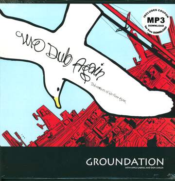 Groundation: We Dub Again