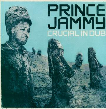 Prince Jammy: Crucial In Dub