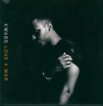 Kwabs: Love + War