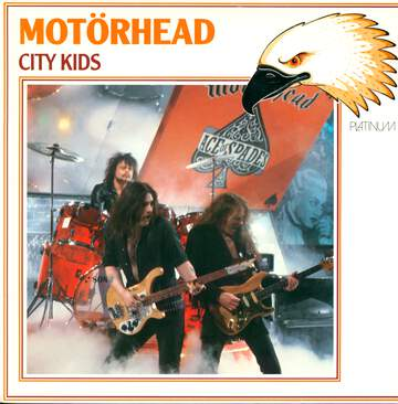 Motörhead: City Kids