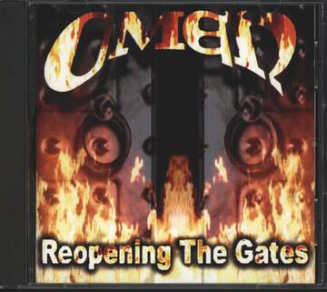 Omen: Reopening The Gates