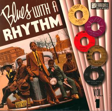 Various: Blues With A Rhythm Vol.1