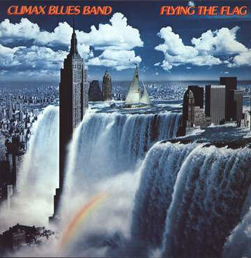 Climax Blues Band: Flying The Flag