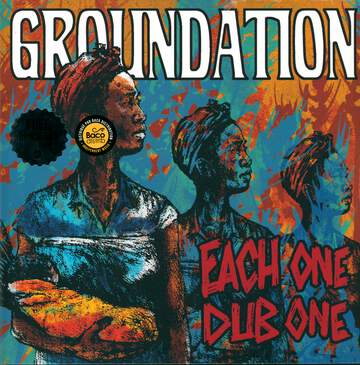 Groundation: Each One Dub One