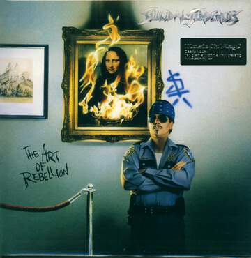 Suicidal Tendencies: The Art Of Rebellion