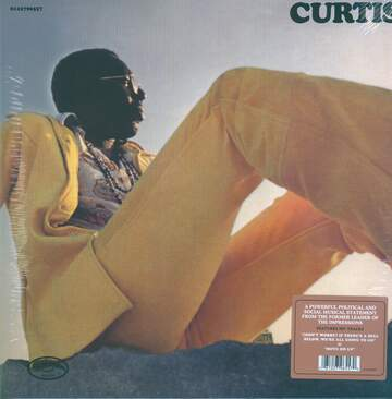 Curtis Mayfield: Curtis