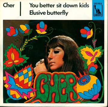 Cher: You Better Sit Down Kids