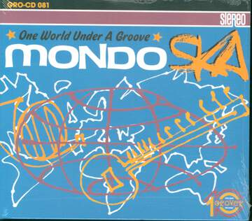 Various: Mondo SKA - One World Under A Groove